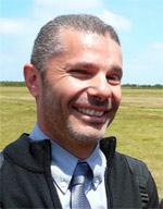 Eric DELUY